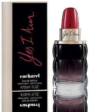 parfum cacharel