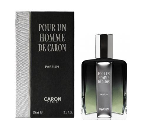 parfum caron