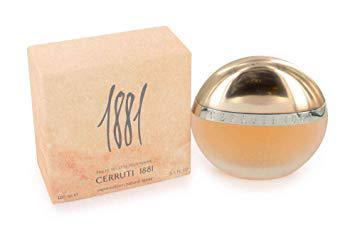 parfum cerruti 1881