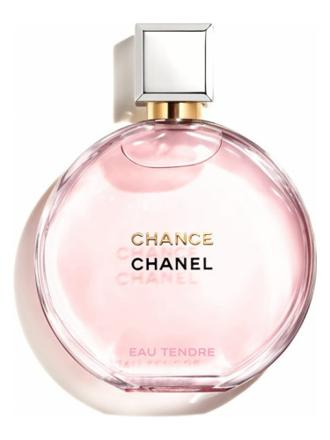 parfum chance eau tendre chanel