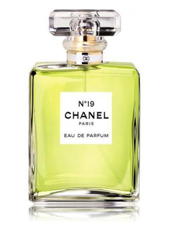 parfum chanel n 19