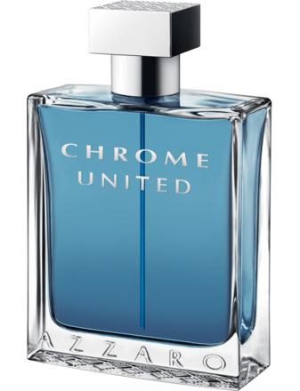 parfum chrome