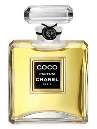 parfum coco