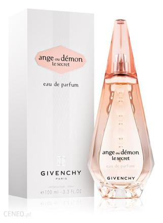 parfum givenchy ange ou demon le secret