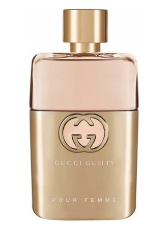 parfum gucci guilty femme