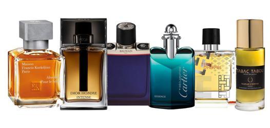 parfum homme top 10