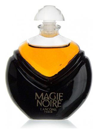 parfum magie noire