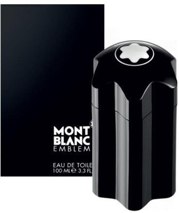 parfum mont blanc emblem