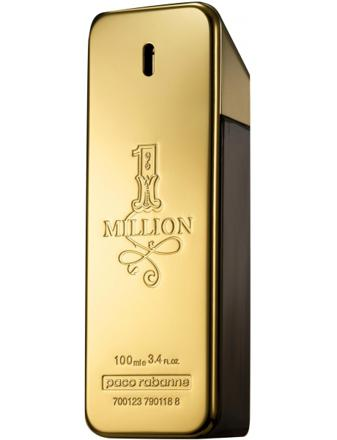 parfum one million homme
