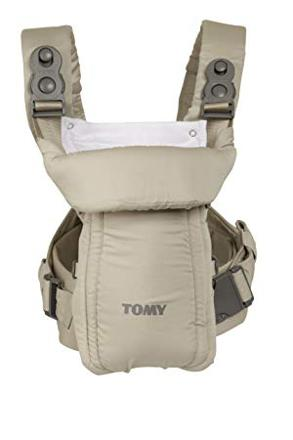 porte bébé tomy freestyle classic