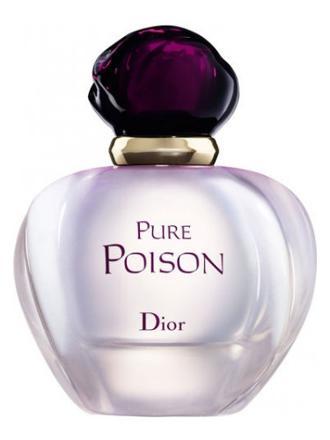 pure poison perfume