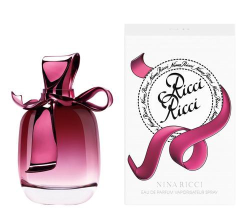 ricci ricci parfum