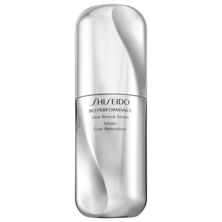 serum shiseido bio performance