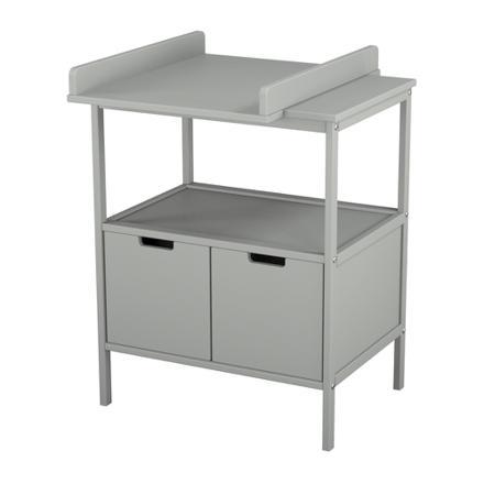 table a langer grise