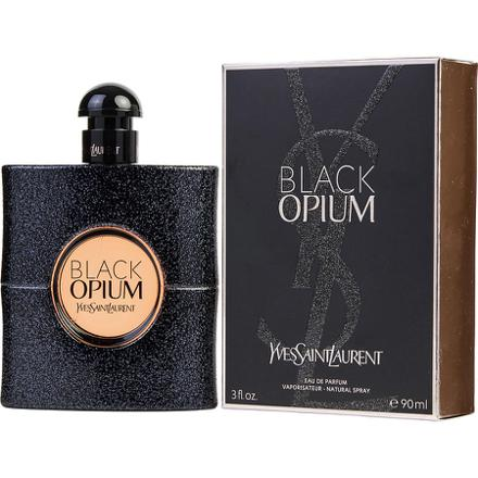 ysl black optimum