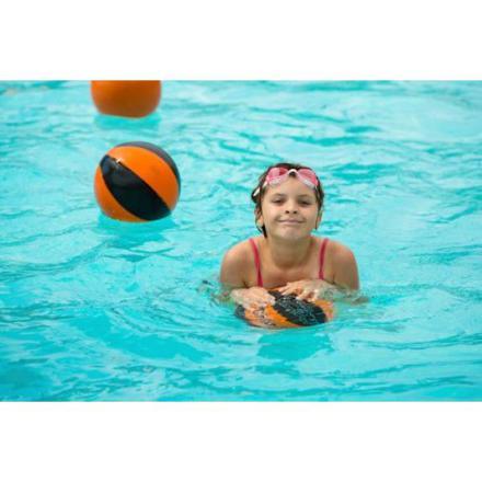 enfant piscine