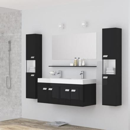 ensemble double vasque