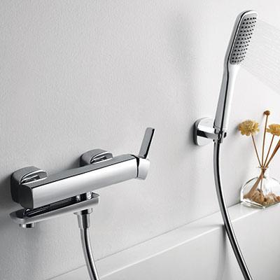 mitigeur bain douche