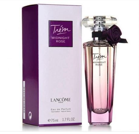 parfum midnight rose