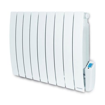 radiateur inertie fluide
