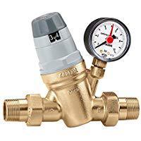 réducteur de pression d eau avec manomètre